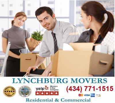 Commercial Local and Long Distance Movers