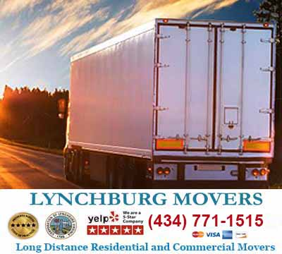 Long Distance Residential and Commercial Movers